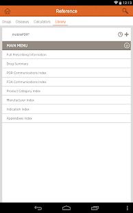 玩免費醫療APP|下載mobilePDR® for Prescribers app不用錢|硬是要APP