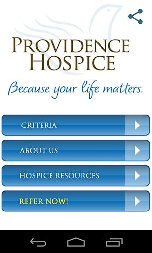 Providence Hospice