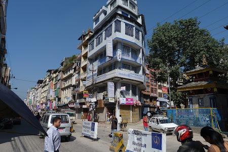 Centru Kathmandu