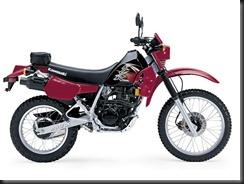 Kawasaki KLR250 02  2