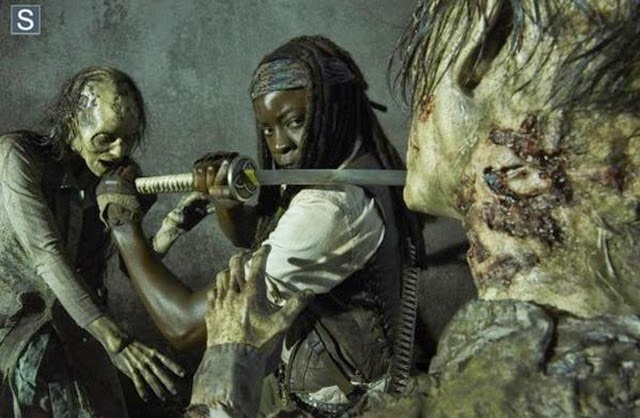 Primeros detalles de The Walking Dead Companion-1