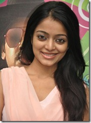 Actress Janani Iyer New Pics @ Paagan Interview
