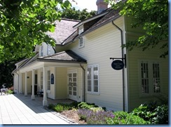 6406 Ottawa 1 Sussex Dr - Rideau Hall - Visitor Centre