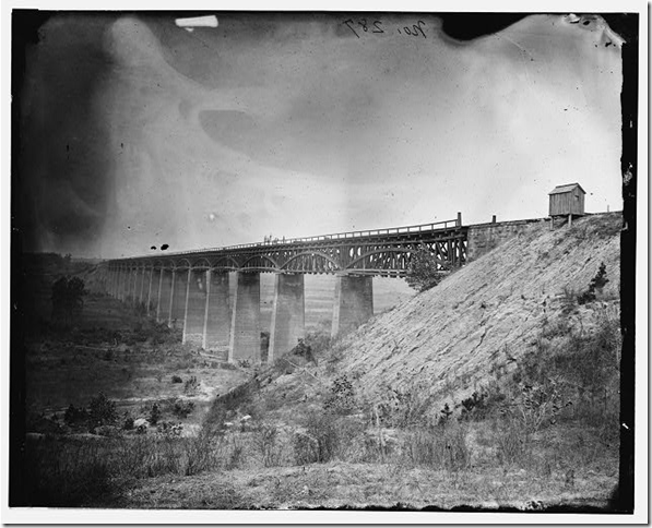 vintage high bridge 2