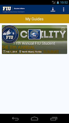 FIU Student Affairs