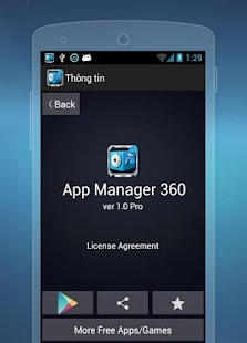 App Manager 360 Pro Advanced