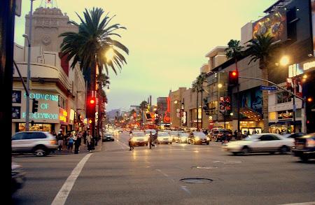 Imagini Los Angeles: Suveniruri peste tot