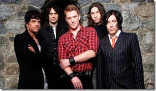 Proximo Show de Queens of the Stone Age en SP