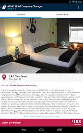 Orbitz - Flights, Hotels, Cars Screenshot 14