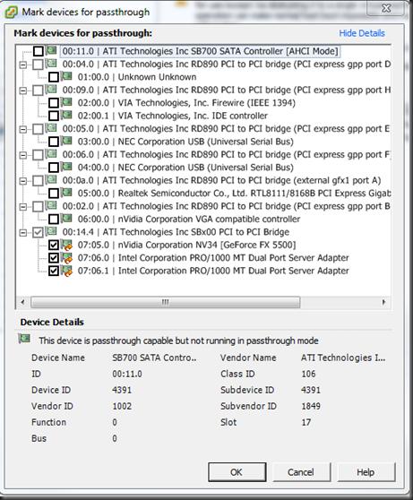 VMware ESXi 4 1 U1: Building Custom Install CD w RealTek Drivers