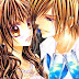 [ Review Komik ] Today The Love Begin ; Kyou Koi wo Hajimemasu