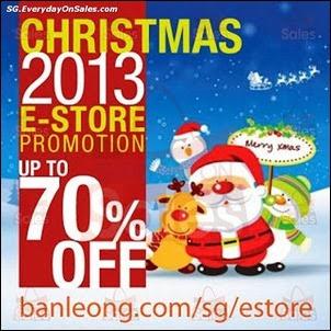 c4df2b3634026c Ban Leong Online Christmas Promotion Singapore Jualan Gudang Jimat Deals  EverydayOnSales Offers