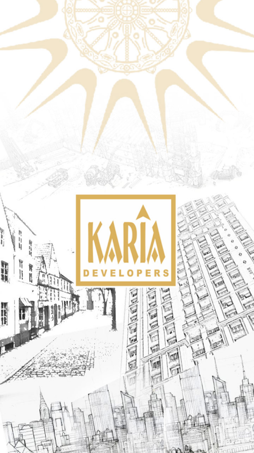 Karia Developers- screenshot