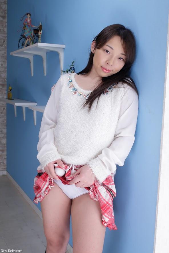 GirlsDelta 143-Sawako Kubota– 久保田佐和子 - Girlsdelta