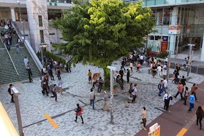 15 19 05EOS%252520Kiss%252520X6i6595 - 【聖地巡礼】Forest@地図付/東京(新宿駅/南方面)