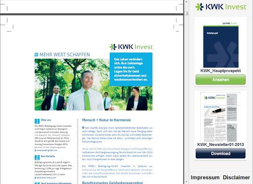 KWK Invest