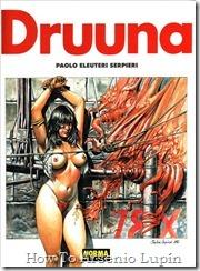 P00002 - Druuna 02 - Druuna #2