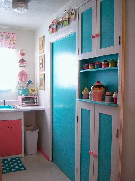 Design Dapur Impianku Cutenya