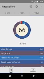 RescueTime Time Management Screenshot 8