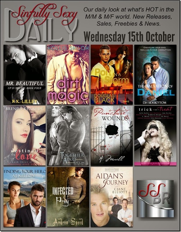 Wednesday 15th October