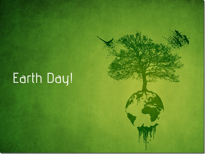 Earth Day HD
