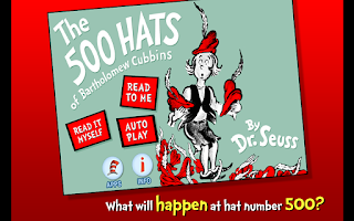 Screenshot of The 500 Hats of Bartholomew