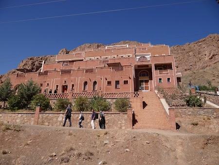 03. Hotel Viona Abyaneh.JPG