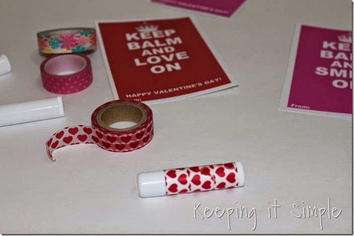 Easy-No-Candy-Valentine-Chapstick-Valentine-With-Printable (7)