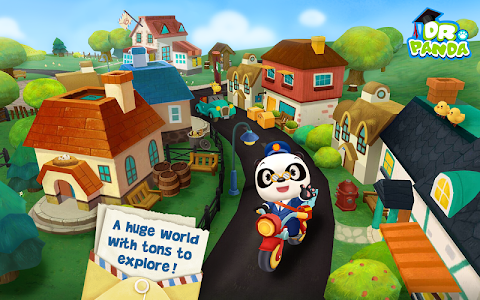 Dr. Panda Mailman v1.2
