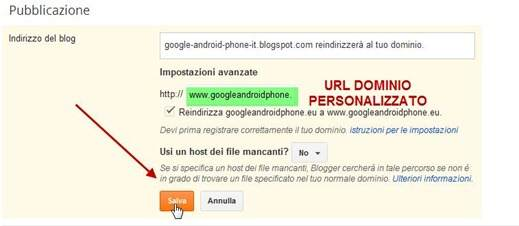 url-dominio-personalizzato-redirect