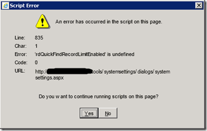 systemsettings-error