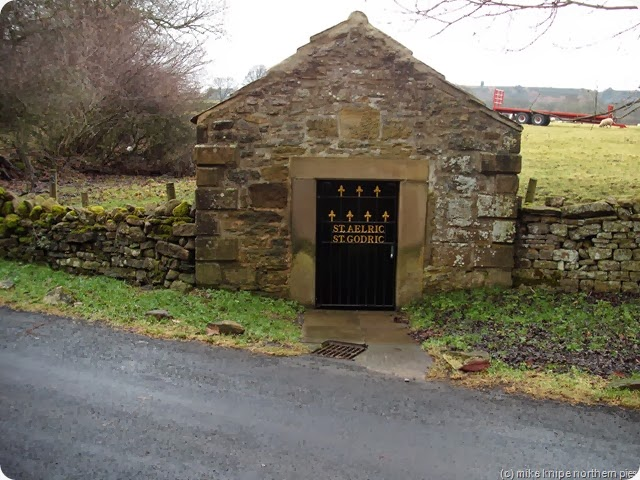 wolsingham holy well