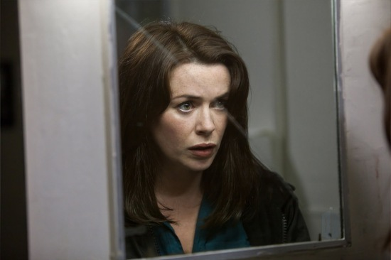 Eve Myles is Gwen Cooper