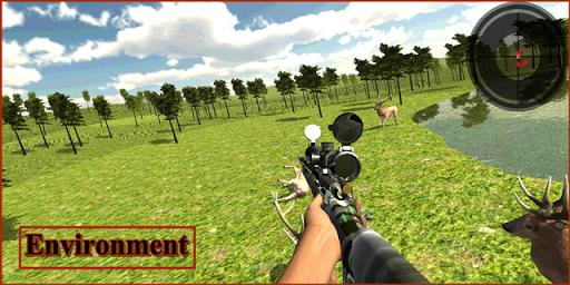 動作必備APP下載|3D Deer Hunting Challenge 好玩app不花錢|綠色工廠好玩App