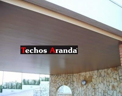 techo para exteriores