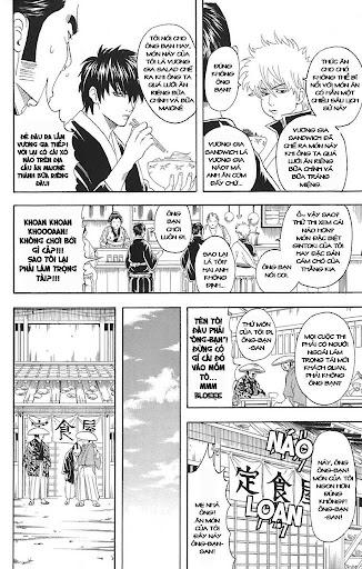 Gintama Chap 75 page 6 - Truyentranhaz.net