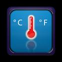 Temperature Wheel Converter icon