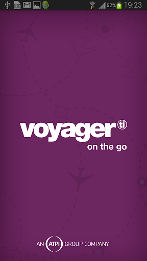 Voyager On The Go - Travel App