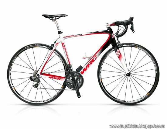 Conor ROAD CARBON DEDACCIAI ULTEGRA 2012