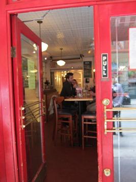 cornelia street cafe 033