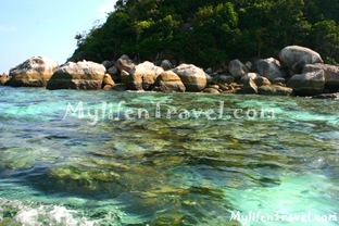 Koh Lipe Fun dive 24
