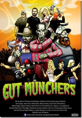 Gut Munchers