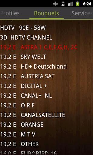 Free Download Apk Enigma Signal Meter - SatFinder v0 019