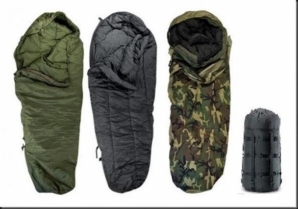 Wood Trekker Us Military Modular Sleep System Mss Review
