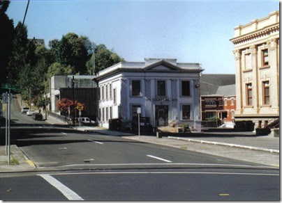 PlacesPages: Astoria #13: Clatsop County Courthouse & Jail