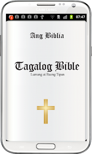 Tagalog Bible Ang Biblia