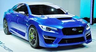 Subaru-WRX-1