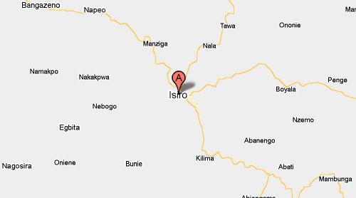 Province Orientale La Societe Civile D Isiro Appelle La Population