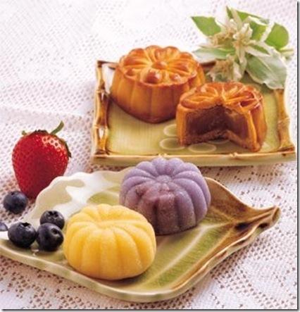Happy Mooncake Festival!! | ドリーム DREAM