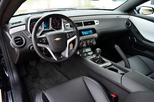 2012 Dashboard in 2010 Camaro? - Camaro5 Chevy Camaro Forum